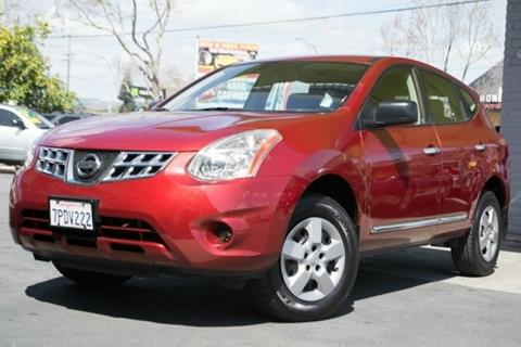 2011 Nissan Rogue for sale in San Leandro CA