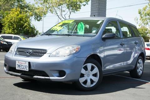 2008 Toyota Matrix for sale in San Leandro CA