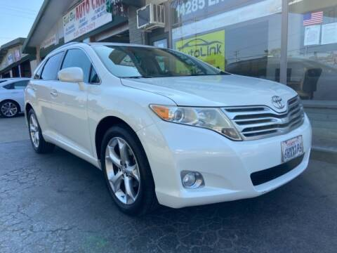 2009 Toyota Venza for sale at Autolink in San Leandro CA