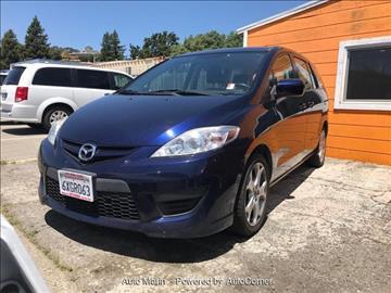 2010 Mazda MAZDA5 for sale in San Rafael, CA