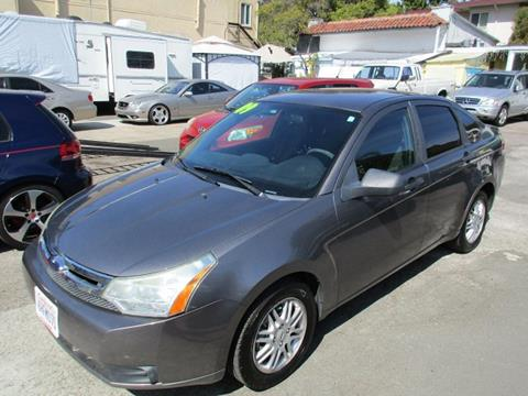 2009 Ford Focus for sale in San Rafael, CA
