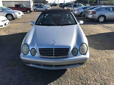2003 Mercedes-Benz CLK for sale in Oakley, CA