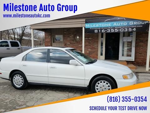 1997 Honda Accord for sale in Grain Valley, MO
