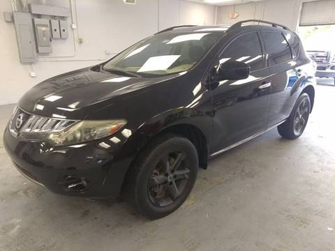 Nissan Murano For Sale In Hollywood Fl