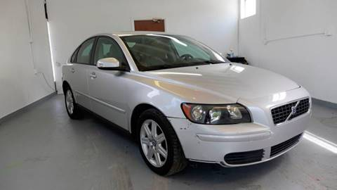 2007 Volvo S40 for sale in Hollywood, FL