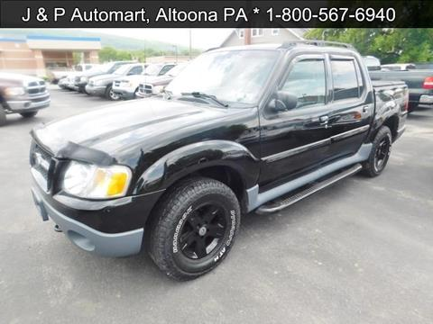 2005 Ford Explorer Sport Trac for sale in Altoona, PA