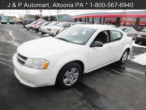 Used Dodge Avenger For Sale in dley, IL - Carsforsale.com