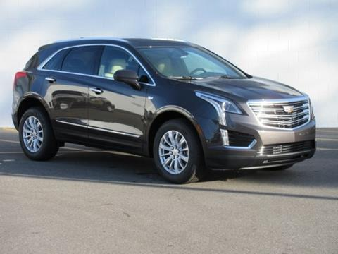2018 Cadillac XT5 for sale in Mount Pleasant, MI
