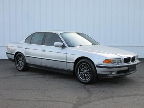 2000 BMW 7 Series for sale in Mount Pleasant, MI