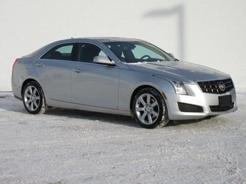 used 2013 cadillac ats for sale in michigan. Black Bedroom Furniture Sets. Home Design Ideas