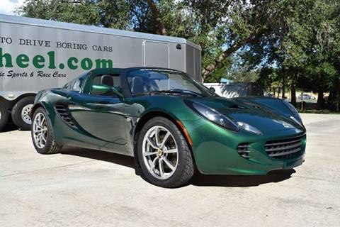 2005 Lotus Elise for sale in Vero Beach, FL