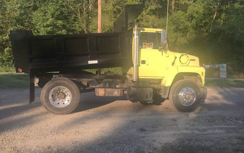 1995 Ford LN8000 for sale in Caldwell, OH