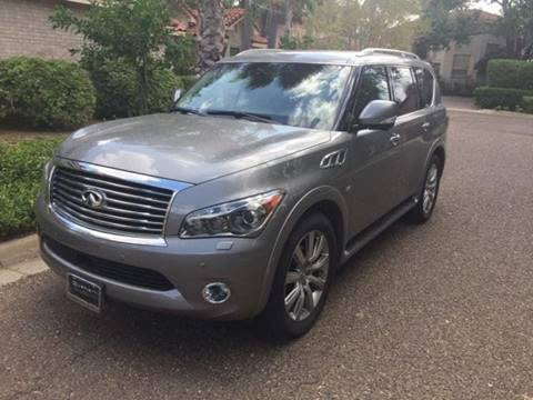 infiniti qx80 for sale. Black Bedroom Furniture Sets. Home Design Ideas
