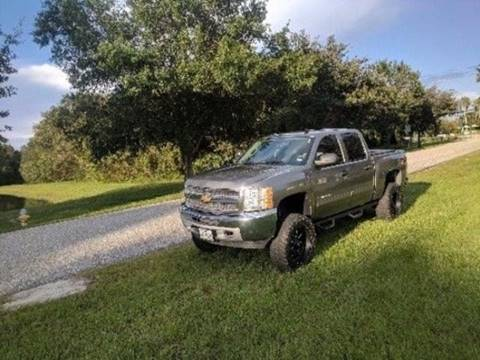 2012 chevrolet silverado 1500 for sale for Voice motors kalkaska michigan
