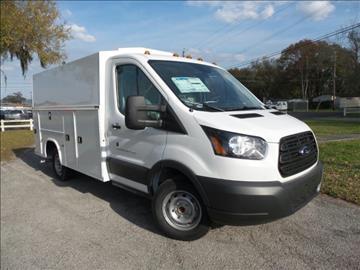 2017 Ford Transit Cutaway for sale in Lakeland, FL