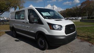 2017 Ford Transit Cargo for sale in Lakeland, FL