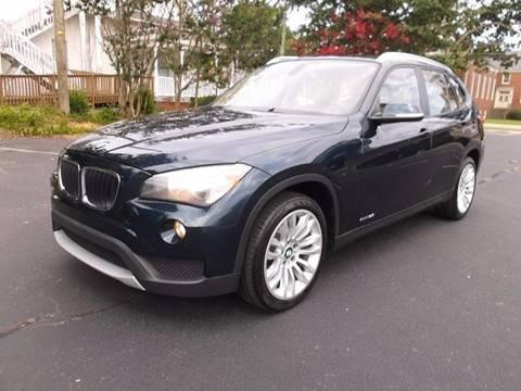 2013 BMW X1 for sale in Sanford, NC