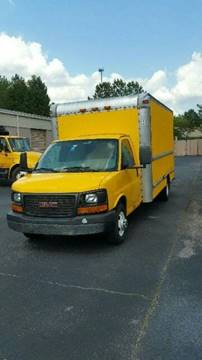 2007 GMC C/K 3500 Series for sale in Alpharetta, GA