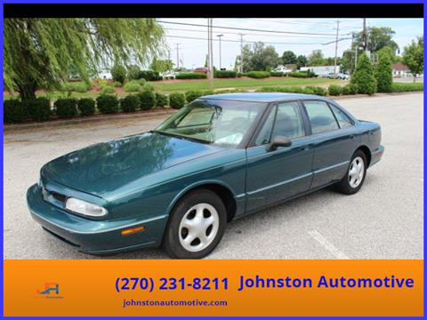1997 Oldsmobile LSS for sale in Owensboro, KY