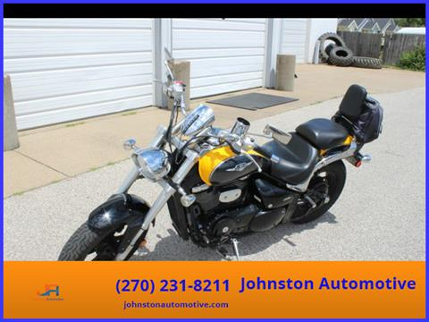 2008 Suzuki Boulevard  for sale in Owensboro, KY