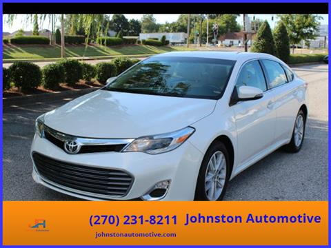 2014 Toyota Avalon for sale in Owensboro, KY
