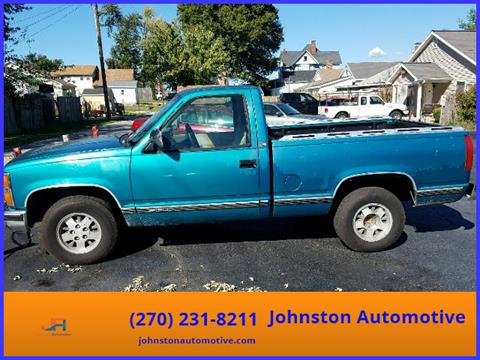 1993 Chevrolet C/K 1500 Series for sale in Owensboro, KY