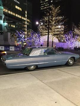 1965 Ford Thunderbird for sale in Redford, MI