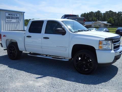 2009 Chevrolet Silverado 1500 for sale in Clinton, NC