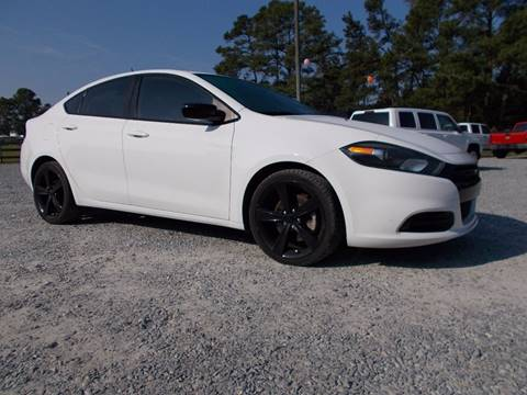 2015 Dodge Dart for sale in Clinton, NC