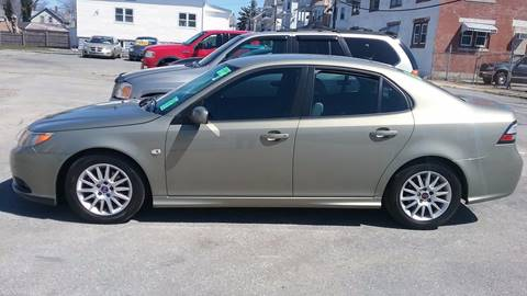 2009 Saab 9-3 for sale in Fall River, MA