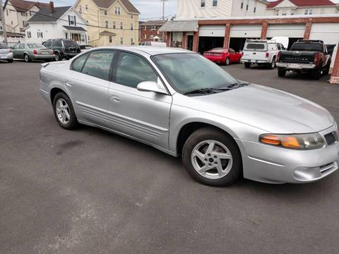 2003 Pontiac Bonneville for sale in Fall River, MA