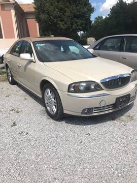 2003 Lincoln LS for sale in Carthage, MO