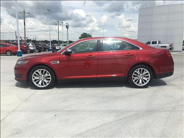 2016 Ford Taurus for sale in Okmulgee, OK