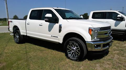 2017 Ford F-250 Super Duty for sale in Okmulgee, OK