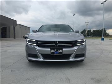 2016 Dodge Charger for sale in Okmulgee, OK