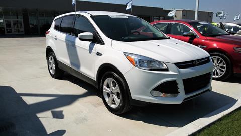 2016 Ford Escape for sale in Okmulgee OK