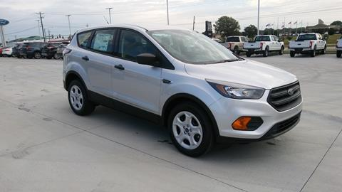 2018 Ford Escape for sale in Okmulgee, OK