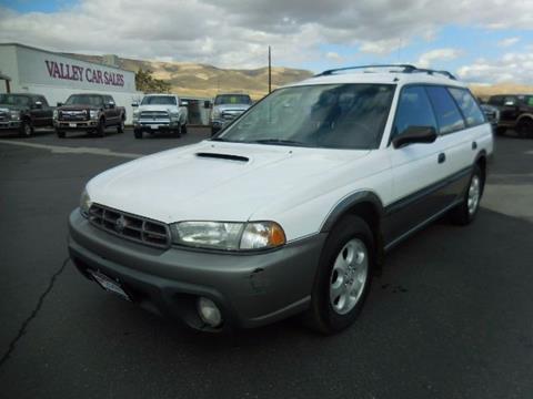 1999 Subaru Legacy for sale in Lewiston, ID