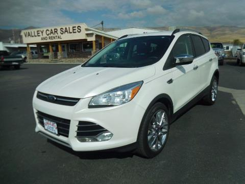 2015 Ford Escape for sale in Lewiston, ID