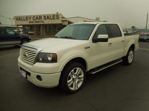 2008 Ford F-150 for sale in Lewiston, ID