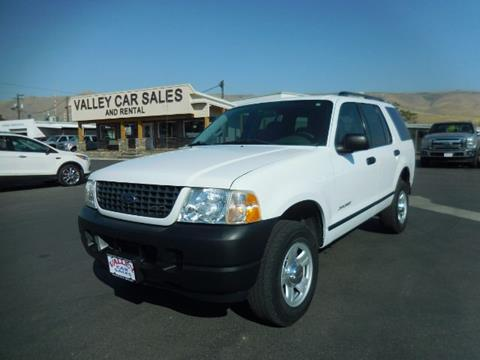 2005 Ford Explorer for sale in Lewiston, ID