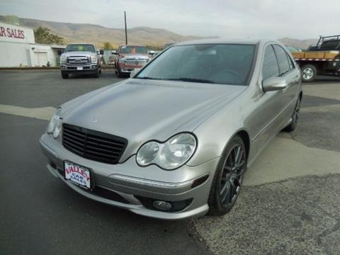 2006 Mercedes-Benz C-Class for sale in Lewiston, ID