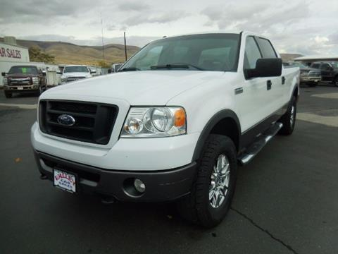 2006 Ford F-150 for sale in Lewiston, ID