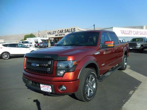 2014 Ford F-150 for sale in Lewiston, ID