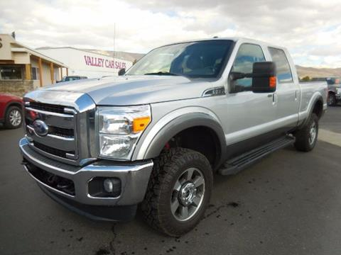 2011 Ford F-350 Super Duty for sale in Lewiston, ID