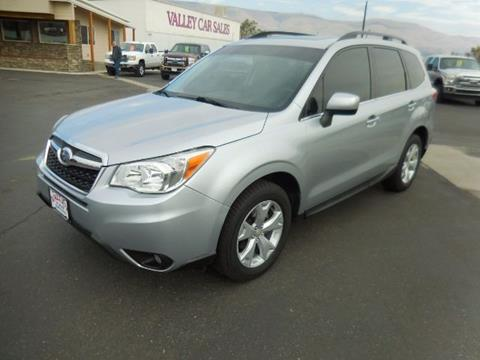 2014 Subaru Forester for sale in Lewiston, ID