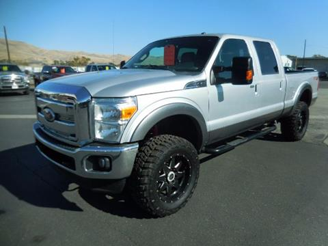 2012 Ford F-250 Super Duty for sale in Lewiston, ID