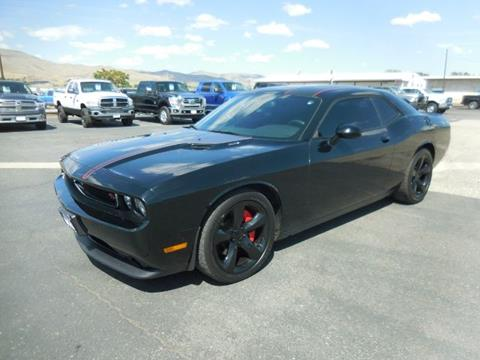 2013 Dodge Challenger for sale in Lewiston, ID