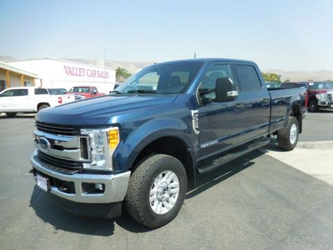 Lewis Clark Auto Sales >> Used Pickup Trucks For Sale in Lewiston, ID - Carsforsale.com®
