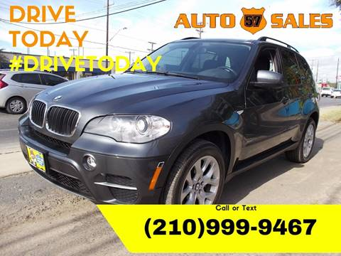 2012 BMW X5 for sale in San Antonio, TX